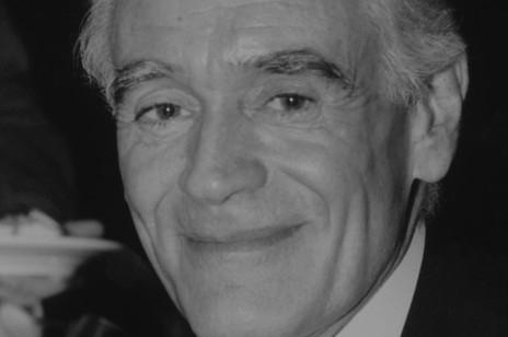 Philippe Venet odszedł w wieku 91 lat. Partner Huberta de Givenchy zmarł w Paryżu