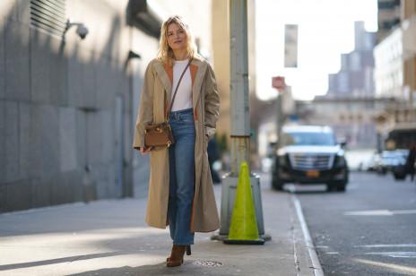 Modne płaszcze na nowy sezon. Najbardziej pożądane modele na wiosnę zostaną z Wami na lata [trendy wiosna-lato 2021]
