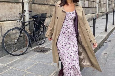 9 najładniejszych sukienek, które wyglądają jak wiosna