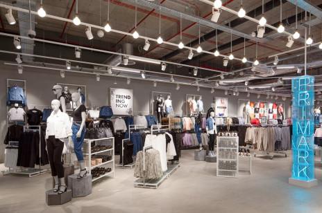 Primark potwierdza datę otwarcia nowego sklepu. Wiemy, kiedy popularna sieciówka pojawi się w Poznaniu