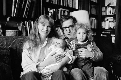 Woody Allen zabrał głos w sprawie oskarżeń o molestowanie. Reżyser skomentował także stanowisko aktorów, którzy nie chcą z nim pracować