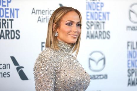 Jennifer Lopez nie nosi jednak pierścionka zaręczynowego. Kilka tygodni temu ona i Alex Rodriguez zdementowali rozstanie