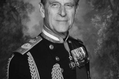 Buckingham Palace: Nie żyje Książę Filip. Mąż królowej Elżbiety II zmarł w wieku 99 lat