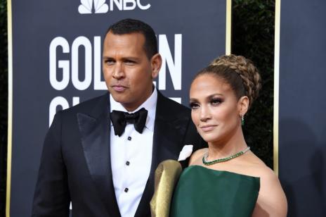Jennifer Lopez i Alex Rodriguez rozstali się. Para potwierdziła tę informację w telewizyjnym show