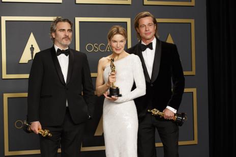 Oscary 2021: wiemy, kto poprowadzi ceremonię... i nie będzie to jedna osoba!