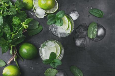 Drink mojito: przepis w wersji alkoholowej i virgin. Jak zrobić najlepsze mojito?