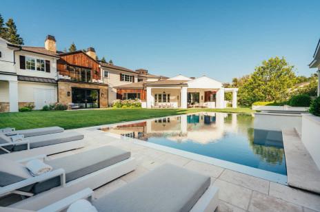 The Weeknd sprzedł swoją posiadłość Madonnie. Gwiazda zapłaciła za nią ponad 19 milionów dolarów