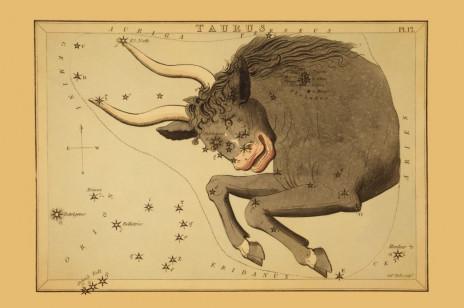 Horoskop tygodniowy 2021 na 19-25 kwietnia. Rozpoczynamy sezon Byka, który uczy jak czerpać przyjemność z uziemienia