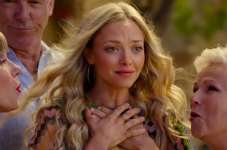 """Amanda Seyfried zagra w trzeciej części """"Mamma Mia!""""? Aktorka ma pewne obawy..."""