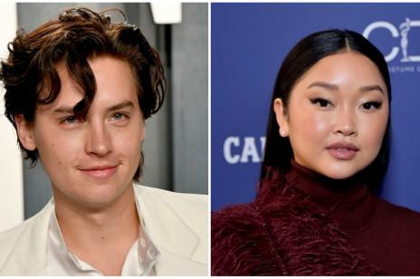 """Gwiazdy """"Riverdale"""" i """"Do wszystkich chłopców, których kochałam"""" zagrają w nowej komedii romantycznej. O czym będzie film z Cole'm Sprouse'm i Laną Condor?"""