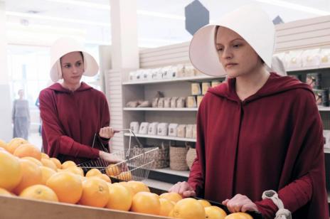 """""""Opowieść podręcznej"""" powraca z czwartym sezonem na HBO GO. Zdradzamy szczegóły nowych odcinków produkcji!"""