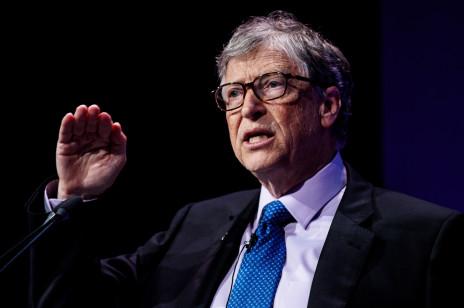 Bill Gates po 27 latach małżeństwa rozwodzi się z żoną. Szykuje się najdroższy rozwód w historii?
