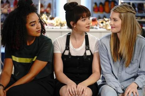 """""""The Bold Type"""" powraca! Zobacz zwiastun do 5. sezonu serialu """"Dziewczyny nad wyraz"""", który okazał się ostatnim hitem na Netflix"""