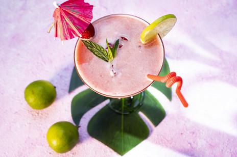 Margarita Drink - w klasycznej, smakowej i bezalkoholowej odsłonie [PRZEPISY]