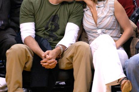 Jennifer Lopez i BenAfflecksą ponownie razem! Para została przyłapana na pierwszym pocałunku po niemal dwóch dekadach...