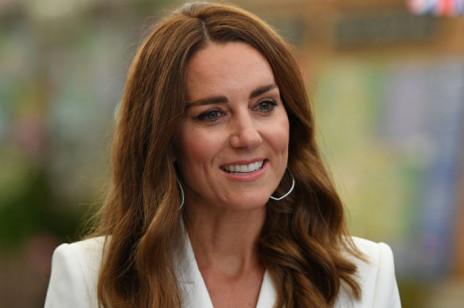 Kate Middleton znów złożyła hołd księżnej Dianie. Chodzi o pewien drobiazg, który zachwycił internautów
