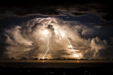 Sennik: burza. Co oznacza sen o burzy?