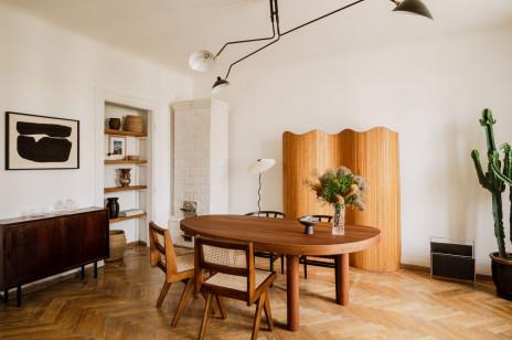 Biuro jak stylowe mieszkanie. Zaglądamy do wnętrza warszawskiej agencji kreatywnej
