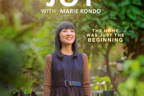 Netflix z nowym serialem z Marie Kondo