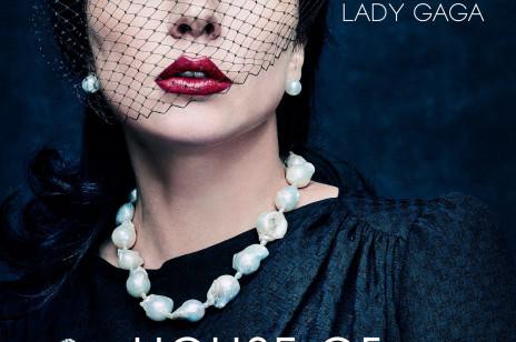"""""""House of Gucci"""": pojawił się pierwszy oficjalny trailer filmu i postery! Jak Lady Gaga oraz Adam Driver wypadli jako Patrizia Reggiani i Maurizio Gucci?"""