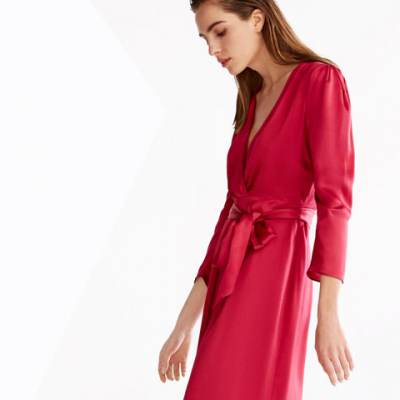 243c05f041 sukienki - Elle.pl - trendy wiosna lato 2019  moda