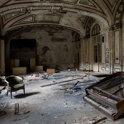 Detroit serwis randkowy