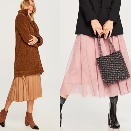 8a3658a7a5cdd promocja - Elle.pl - trendy wiosna lato 2019: moda, modne fryzury ...