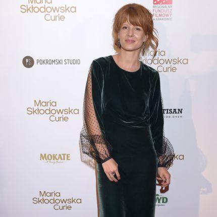 Maria Skłodowska Curie Premiera Filmu W Warszawie Elle