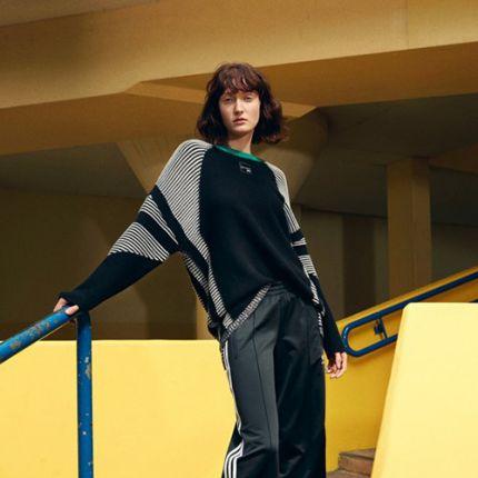 adidas Elle.pl trendy wiosna lato 2020 moda, uroda