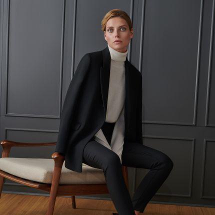 0b8de2aa lookbook reserved - Elle.pl - trendy wiosna lato 2019: moda, modne ...