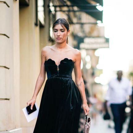 0c4d4261c7 sukienki na studniówkę - Elle.pl - trendy wiosna lato 2019  moda ...