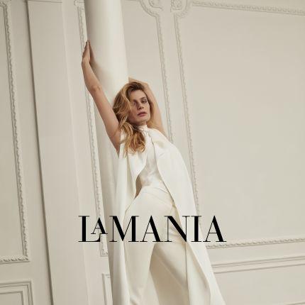 6954c79c97 La Mania - Elle.pl - trendy wiosna lato 2019  moda