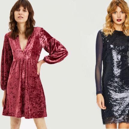 21eb84b3c1 Sukienki na karnawał 2019 przecenione do 70% – wybrałyśmy najmodniejsze