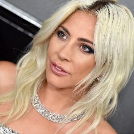 Lady Gaga Ma Nowe Tatuaże Jeden Z Nich Jest Inspirowany