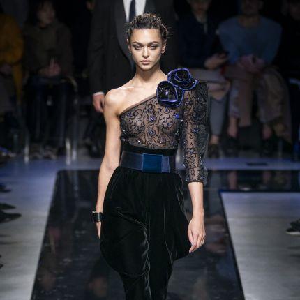 c583842c15cbf giorgio armani - Elle.pl - trendy wiosna lato 2019: moda, modne ...