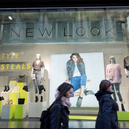 63a2d19928 new look - Elle.pl - trendy wiosna lato 2019  moda