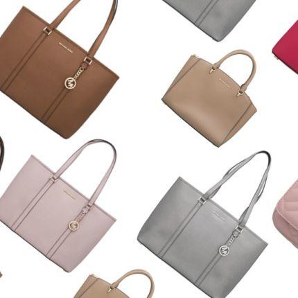 6ed38e3f47 michael kors - Elle.pl - trendy wiosna lato 2019  moda