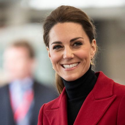 Dieta Kate Middleton. Co je księżna Cambridge?