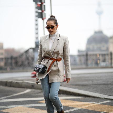 spodnie Elle.pl trendy wiosna lato 2020 moda, uroda