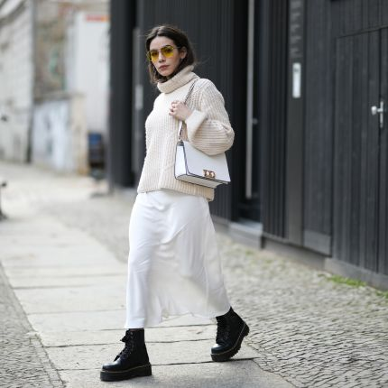 Modne botki [trendy jesień zima 20192020] Elle.pl
