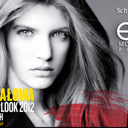 Poznaj finalistki ELITE Model Look 2012