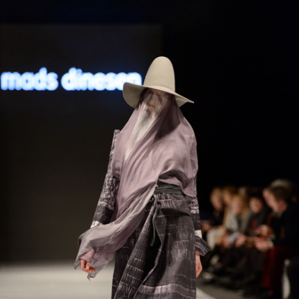 Fashion Week Poland: Mads Dinesen, wiosna-lato 2013