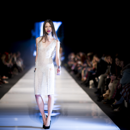 Fashion Week Poland: Project ZOA., wiosna lato 2013