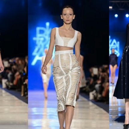 Fashion Week Poland: sobota