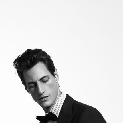 Zara Man Editon - nowy lookbook