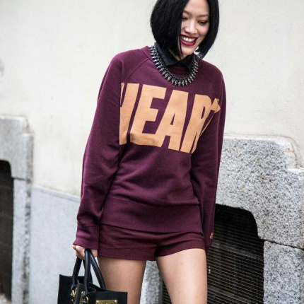 Street fashion: hity z Topshop Tumblr