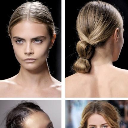 Warkocze Ellepl Trendy Jesień Zima 2019 2020 Moda