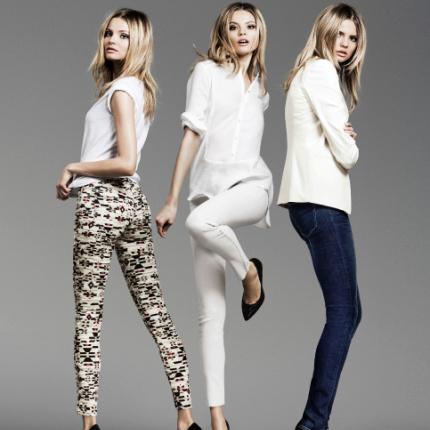 bce4938901 hm (strona 22) - Elle.pl - trendy wiosna lato 2019  moda