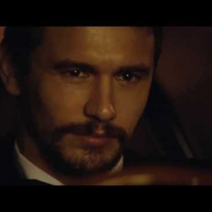 "James Franco dla Gucci ""Made to Measure"""