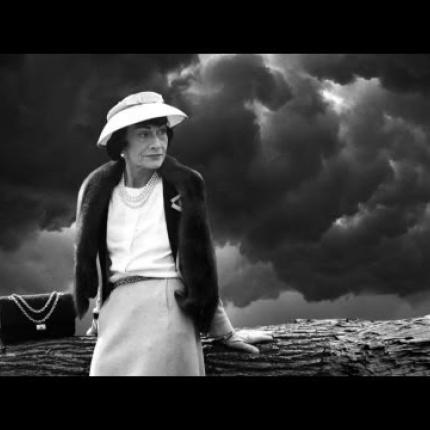Inside CHANEL - Once upon a time - Gabrielle